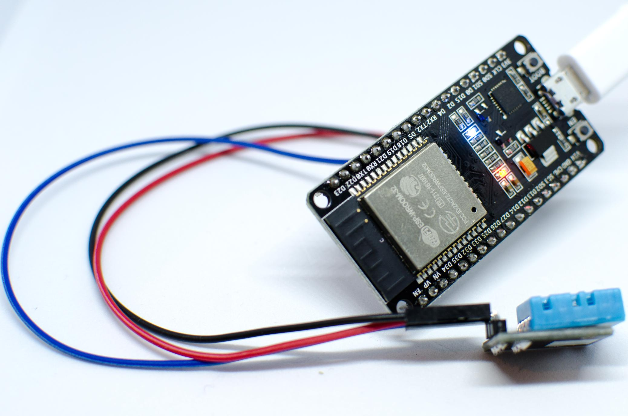 Build your own Wifi Thermostat | Smart-Thermostat eu